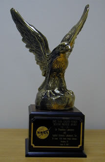 2002 Goldin-Stokes Award